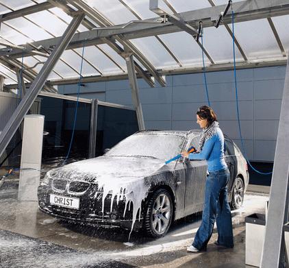 Automatic car wash machine priceself service coin car washing automatic car wash machine price self service coin car washing equipment for sale solutioingenieria Images