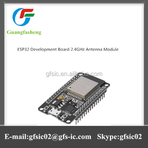 Best selling ESP32 Development Board 2 4GHz Antenna Module