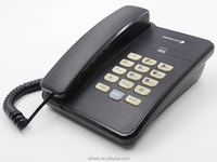 Simple Design, Basic Digital Corded Phone for the old