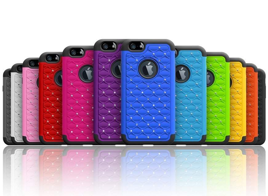Bling Case For Iphone 6 Case,Nice For Iphone 6 Cases,Cell