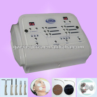portable microcurrent facial beauty machine