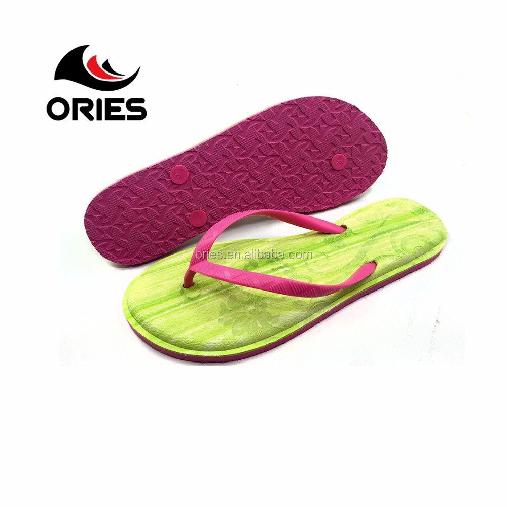 Alibaba China High Quality Cheap Custom Flip Flops