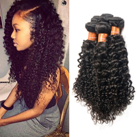 Wholesale 100% Virgin Brazilian Crochet Hair Short Curly Hair Style, Brazilian Hair Styles Pictures