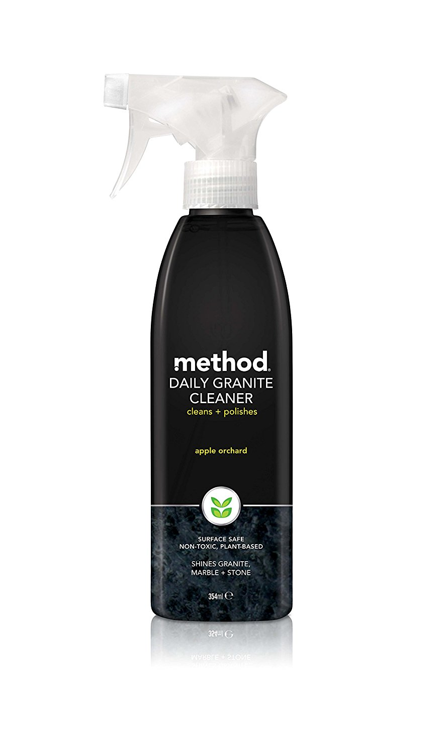 Method Daily Granite Marble and Granite Surface Cleaner 345 ml [Grocery]