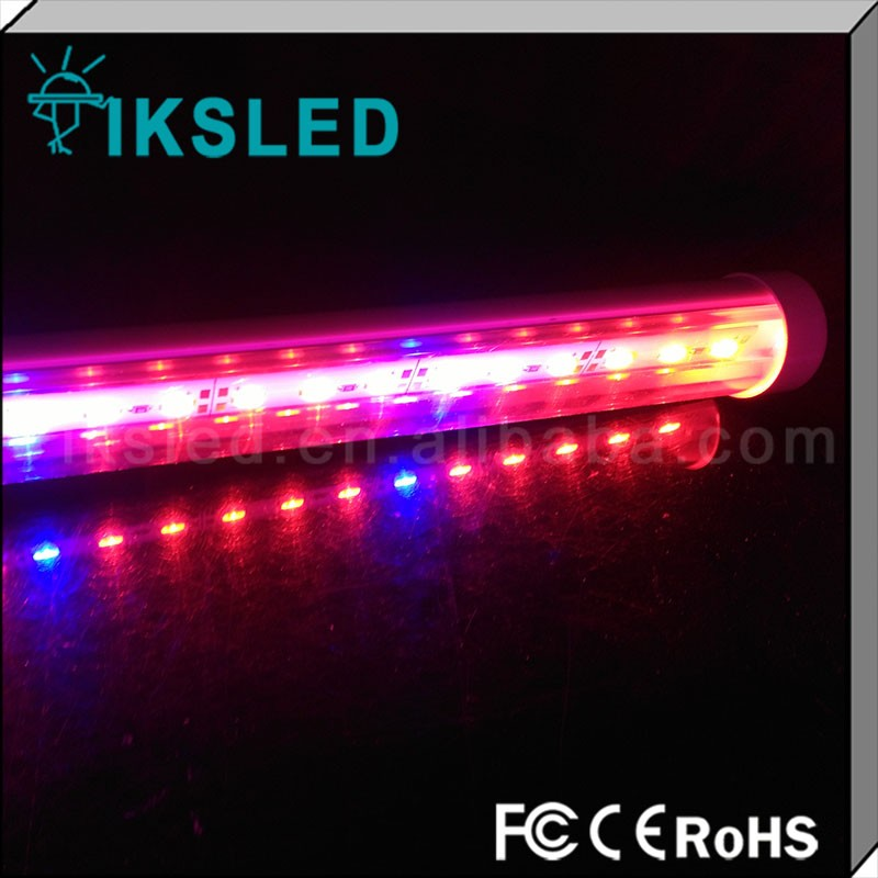 Waterproof leaf plant grow light strip lighting Red:Blue,5:1 6:1 7:1 8:1 9:1