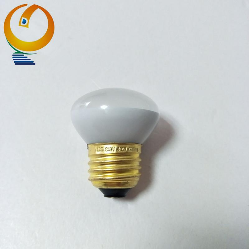 Christmas Decoration Edison Light Bulb Lava Lamp China R45 40w
