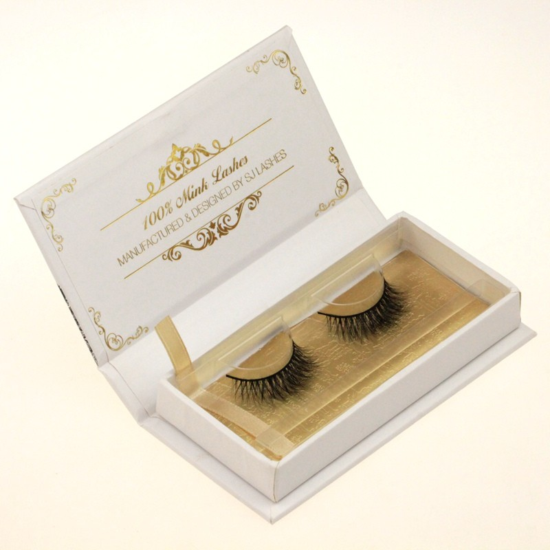 691e5413703 Wholesale 3D Mink Lashes Own Brand Mink Eyelashes Custom Eyelash Packaging
