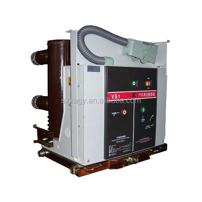12kv ZN63 electrical vacuum circuit breaker manufacturers