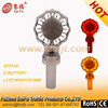 SF010AA LED ROAD SAFETY ROTARY CONE LIGHT