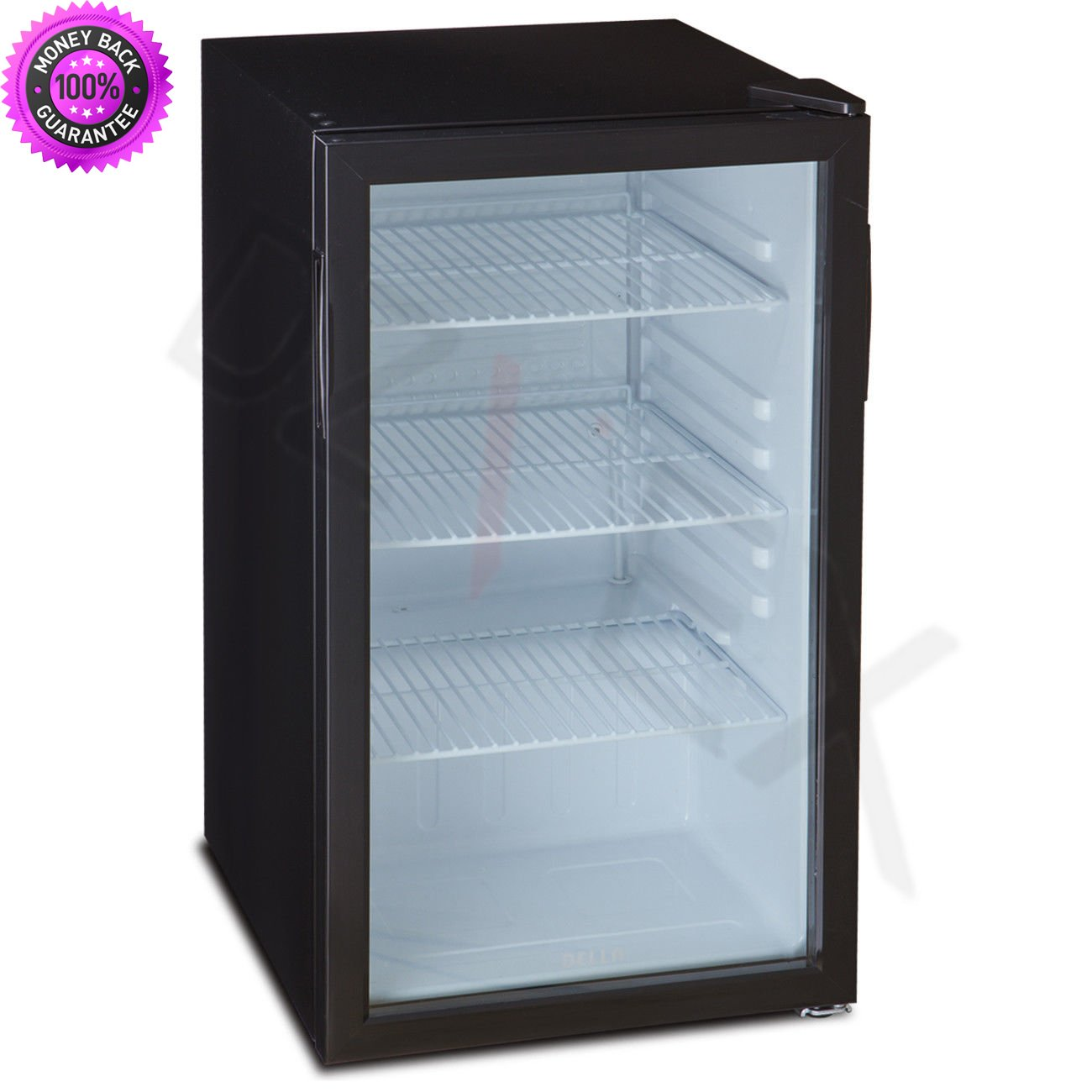 DzVeX__Beverage Wine Cooler Chiller Rack Mini Refrigerator LED Light Beer Soda, Black And mini fridge home depot mini fridge target mini fridge best buy mini fridge lowes mini refrigerator