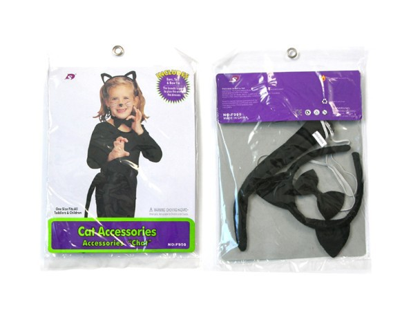 Carnival costume Cosplay halloween cat costumes for kids
