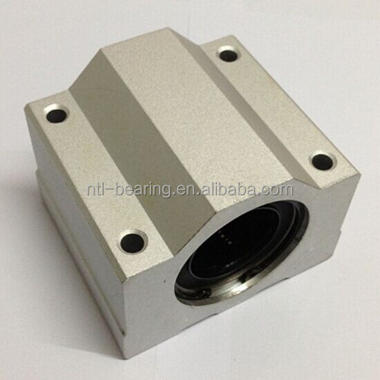 linear bearing, linear motion ball slide units SCS25UU