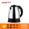 Electric heating cup tea / soup kettle safety kettle