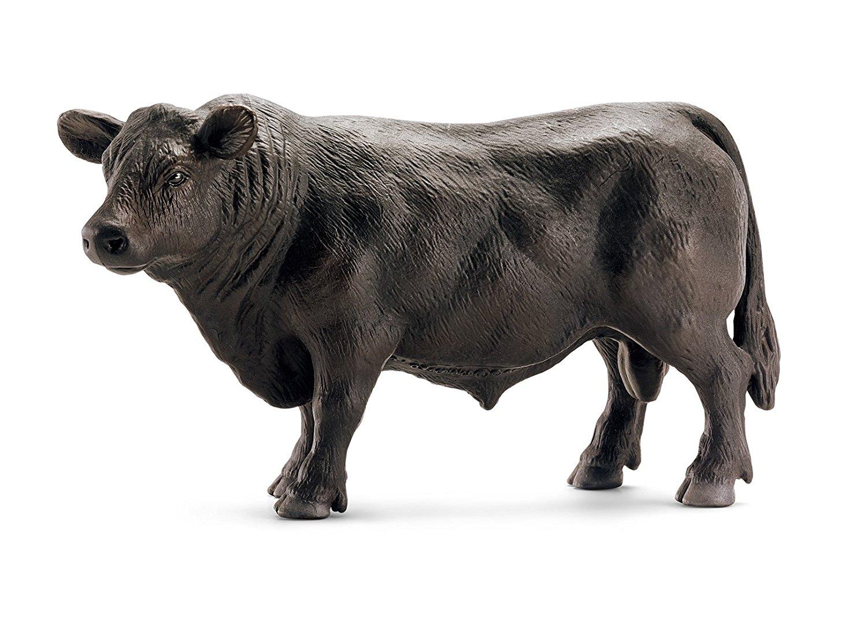 Schleich Black Bull