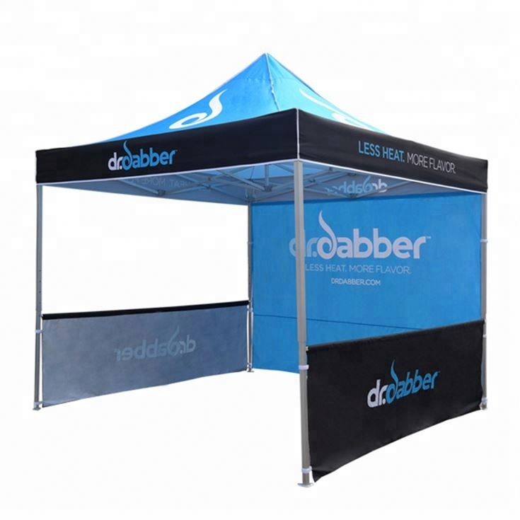Top quality 600D oxford fabric waterproof outdoor event popup sports <strong>tent</strong>