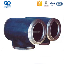 Hot sale top quality best price pipe tee joints