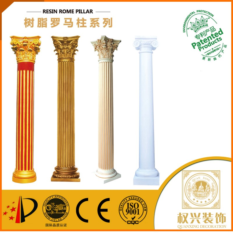 interior decorative columns, interior decorative columns suppliers