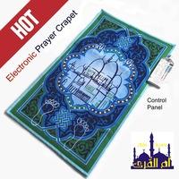 AL-OK76 Two Duaa Digital Car MP3 Quran Player for Muslim (DC 12V Use)