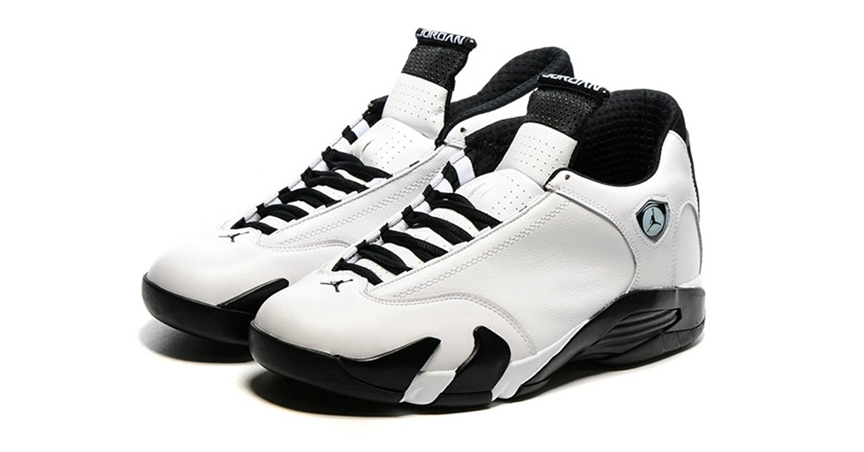 9bb35d59965d Get Quotations · N1KE Mens Air Jordan 14 Retro Oxidized Green Basketball  shoes AJ14 Size 10