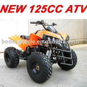 125CC ATV CE APPROVED (MC-317)