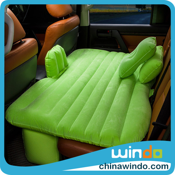 back seat blow up bed air mattress for truck