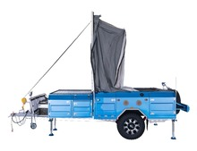 Forward fold off-road camping trailer camper for sale