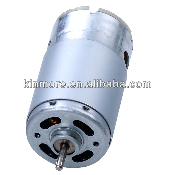 small size RC model electric zyt dc motor