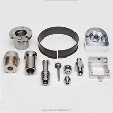 OEM/ODM Customized cnc precision machining 7075 aluminum parts for boat motor Assembly