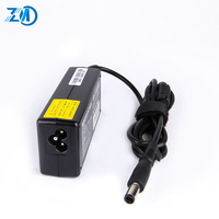 18.5V 65w smart pin adapter for hp adaptor 65w for hp original laptop adapter 65w
