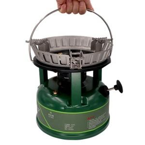 Brs-7 gasoline kerosene multi-fuel camping stove