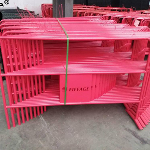 China security packing barrier with hot sale