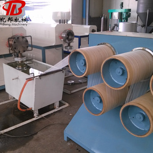Plastic 100m Spool Packaging Nylon Mason Line for Building with high quality