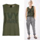 Tank Top Women Gym Women Fitness Gym Tank Tops Wholesale Custom Made in China