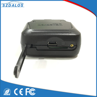 Car GPS Tracker OBD2 Vehicle Tracking Device Car Locator GSM Alarm System Support Tracking