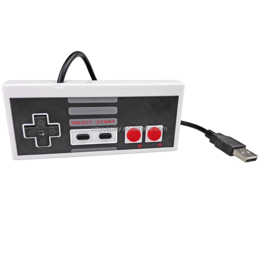 For Nintendo Nes Controller For Pc Usb 8Bit Controller