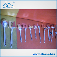 High Quality CNC Metallic Kitchen Ware Rapid Prototype