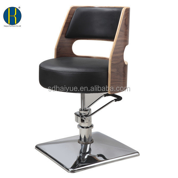 HY3022 Promotional Beauty Salon Chair with Hydraulic Pump
