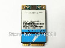 Unlocked Option GTM 382 PCI-E HSPA / UMTS Triple-band 3G and Quad-band 2G Module