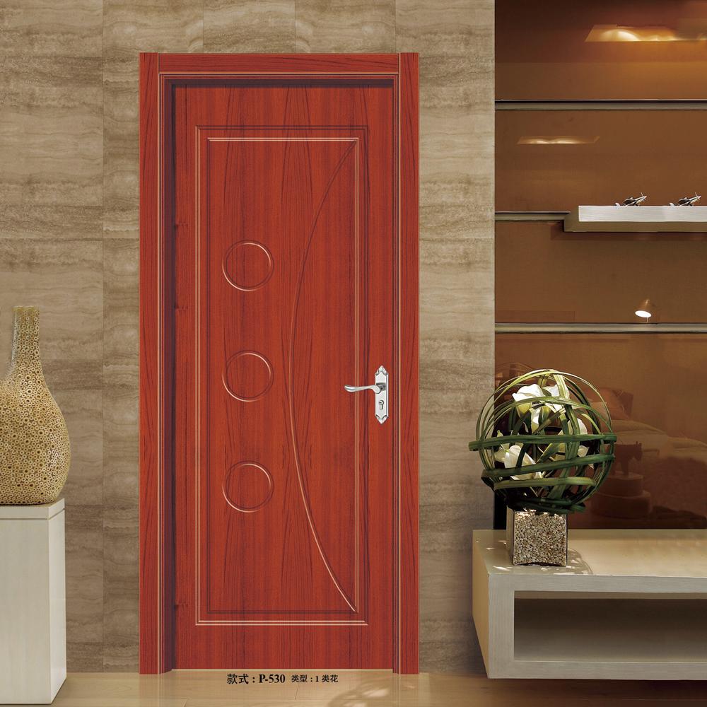 Puertas De Madera Para Interiores. Oficina De Puertas De Aluminio ...