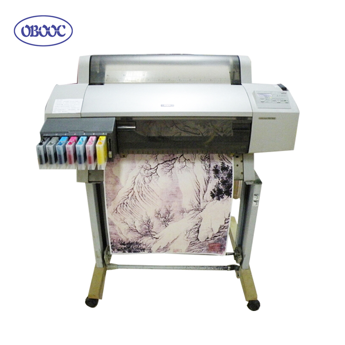 Sublimation Printer Used A1 Size Wide Format Mug T shirts Dye Sublimation Printer7600