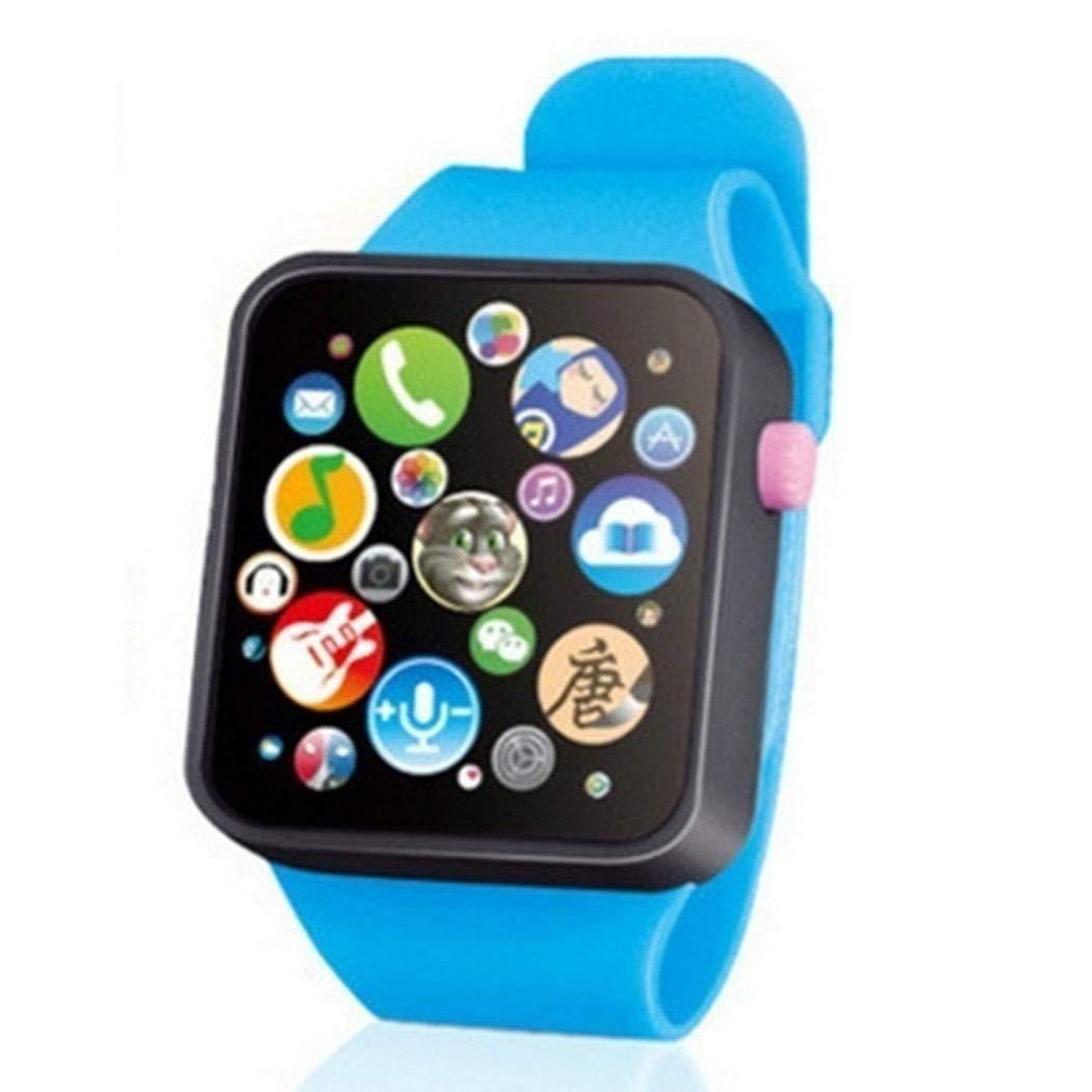 Wekold Kids Smart Watch Music Player Wrist Watch Toys for Children