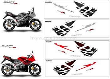 Motorcycle Decal Buy Motorcycle Stickers And Decals Racing