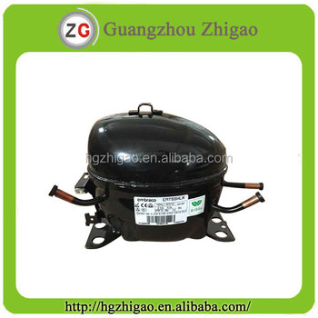 R134a Kompresor Embraco Lbp Egu130hlr,Untuk Pendinginan - Buy Embraco  Kompresor,Kompresor Pendingin,Kompresor Piston Product on Alibaba com