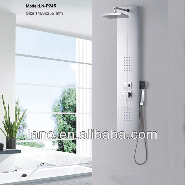 Buy Cheap China plastic shower panel Products, Find China plastic ...