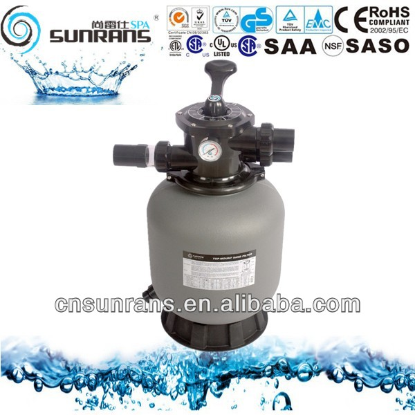 Wholesale Filters Water Treatment Sand Filter Used pool filters for sale