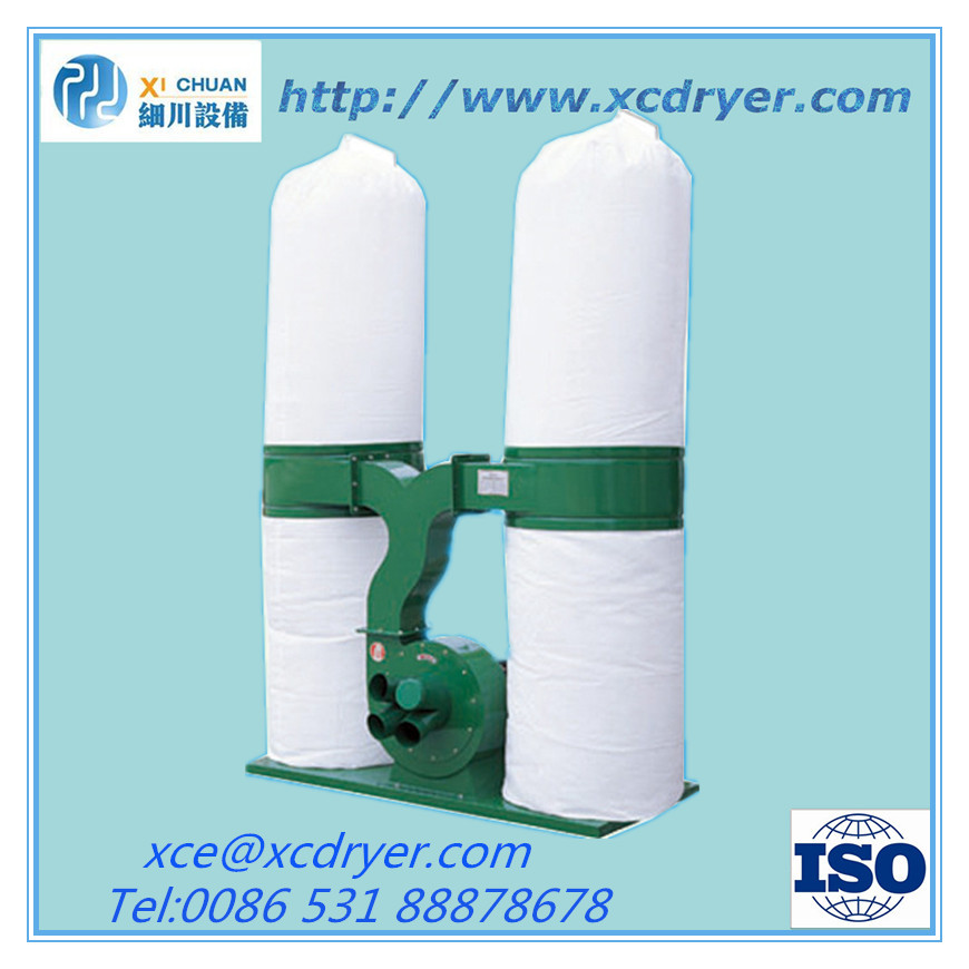 China reliable supplier portable wood dust collector price