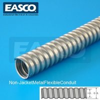 EASCO Metal Flexible Cable Conduit