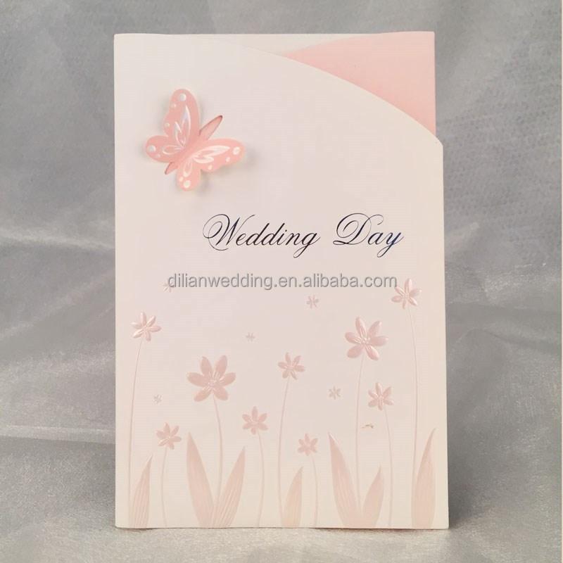 Butterfly Scroll Wedding Invitations Butterfly Scroll Wedding – Wedding Invitations Butterfly