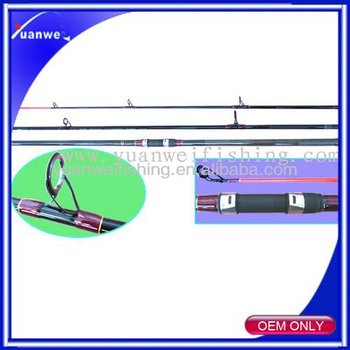 Factory outlet surf fishing rod blanks buy surf fishing for Fishing factory outlet