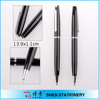 Japanese market high quality metal roller hero pen